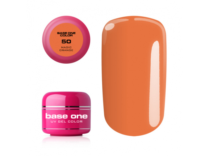 Base One color 50