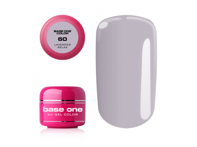 Base One color 60