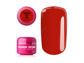 Base One red 18