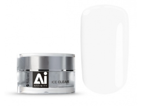 UV gél Affinity Ice CLEAR 15g