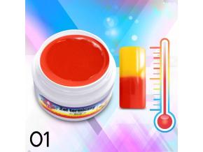 Thermo UV Gel 5ml - 01
