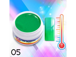 Thermo UV Gel 5ml - 05
