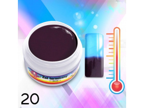 Thermo UV Gel 5ml - 20