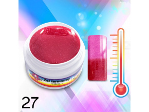Thermo UV Gel 5ml - 27