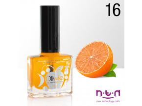 Olejček na nechty 10ml / 16 mandarínka