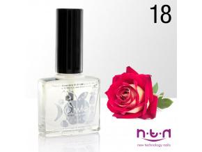 Olejček na nechty 10ml / 18 ruža