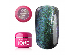Chameleon UV gél Base one 5g / 08 Cosmic Girl