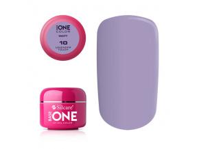 Matt UV gél Base one 5g / 10 Lavender Touch