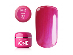 Pearl UV gél Base one 5g / 04 Astral Pink