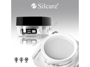 led gel white