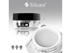 led gel white