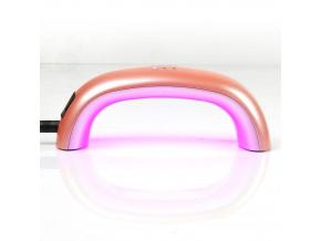 mini led lampa