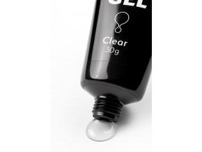 poli gel clear
