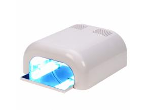 UV lampa na gelové nechty 36W