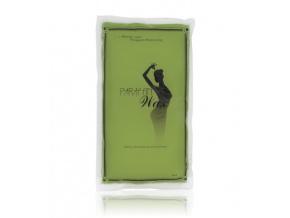 Kozmetický parafín zelený čaj 450g