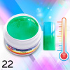 termo gel 22