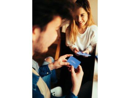 Seberozvojová karetní hra - SOULMATES