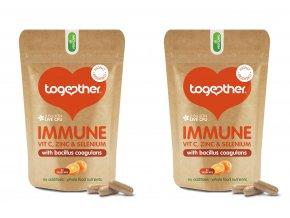 Vánoční balíček Imunity 2