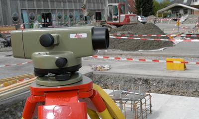 Geodetické niveláky Leica
