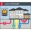 Leica Utilifinder - vyhladavanie generatorom Utiligen