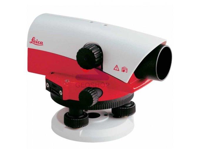 Nivelák Leica NA724