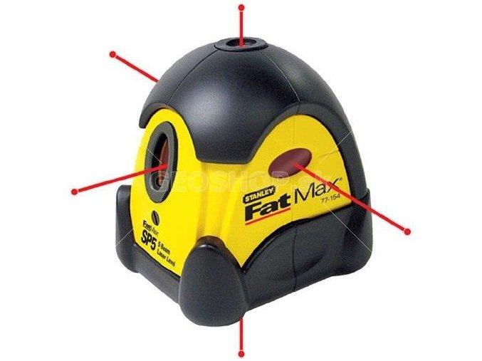 Stanley FatMax SP5