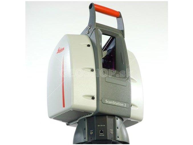 Laserový 3D skener Leica ScanStation 2
