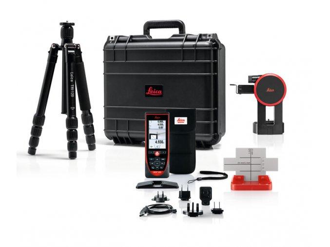 Leica DISTO S910 touch set