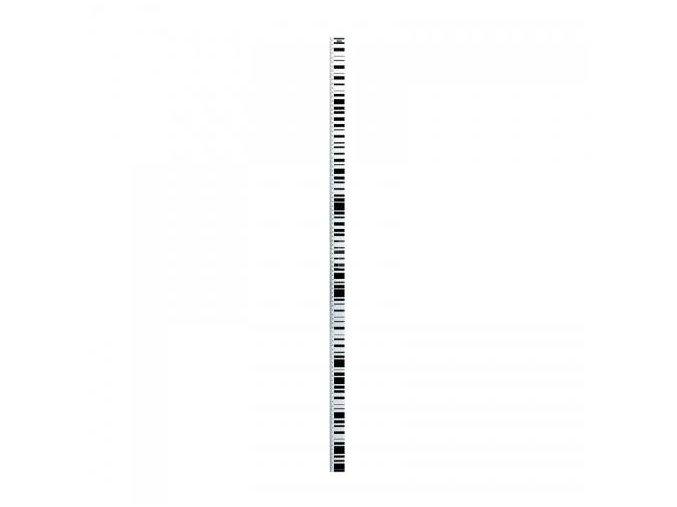 Nivelačná stupnica pre Leica SPRINTER 100cm