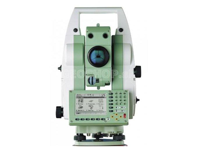 Totálna stanica Leica TCRP1203