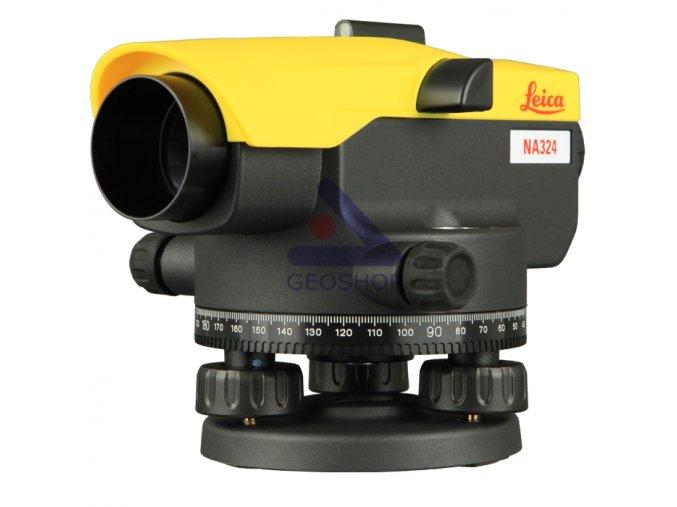 Základný nivelák Leica NA324
