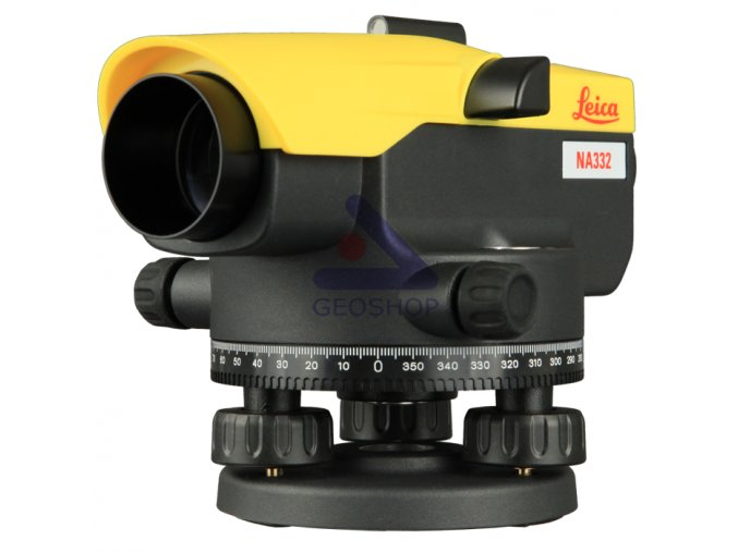 Nivelák Leica NA332