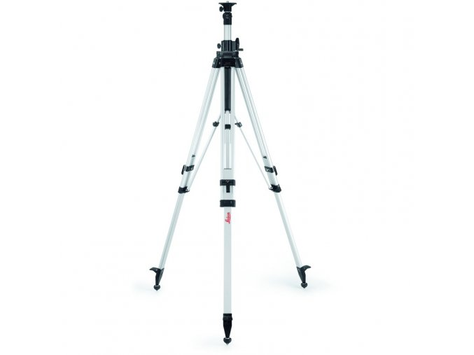 Statív s elevátorom Leica CET300 k rotačnému laseru