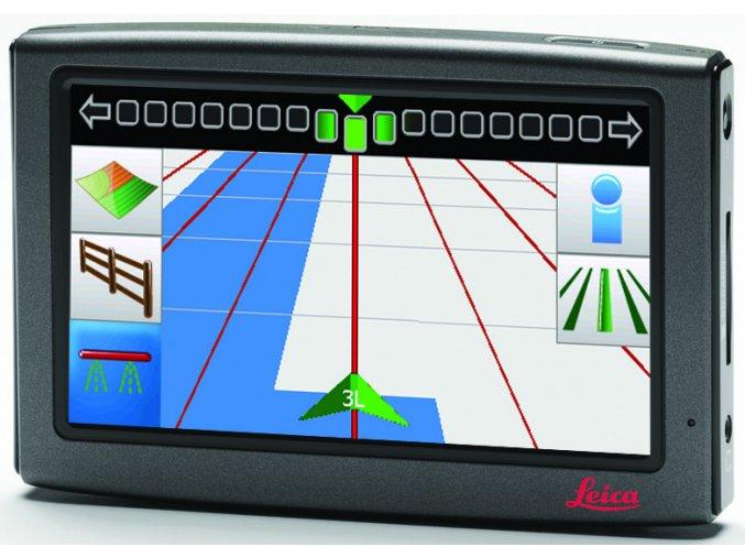 Poľnohospodárske GPS Leica mojoMINI