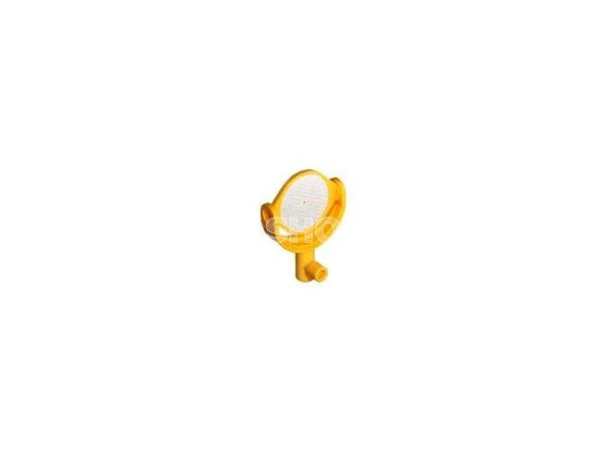 Fóliový reflektor žltý