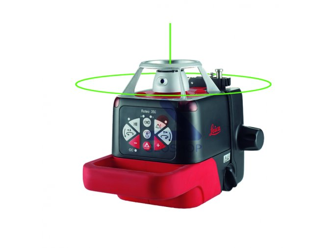 rotacny laser leica roteo 35G