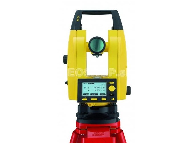 Leica Builder 100