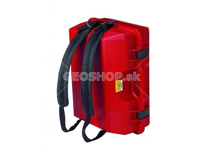 Popruhy na kufrík Leica GDZ66
