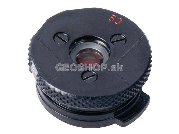 Výmenný okulár Leica FOK53