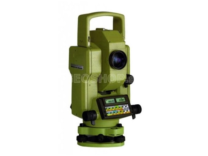 Totálna stanica Leica TC 1000