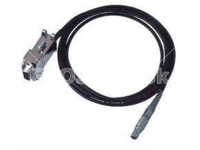 Prenosový kábel Leica GEV102 Lemo