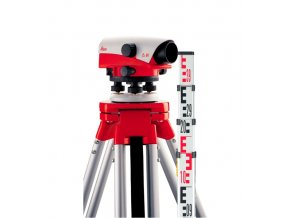 Nivelačná sada Leica NA720
