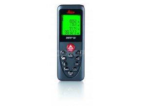 Požičovňa - Laserový merač vzdialenosti Leica DISTO™ D3