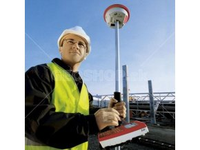 GNSS systém Leica GPS900CSC