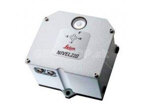 NIVEL220, sklonový senzor RS485