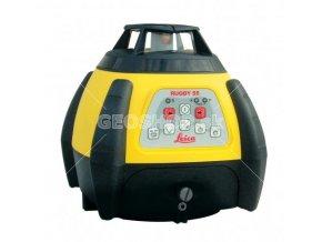 Požičovňa - Rotačný laser Leica Rugby 55