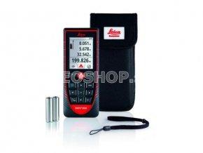 Laserový merač Leica DISTO™ D510