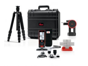 Leica DISTO S910 touch Professional set