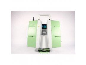 Laserovy skener Leica ScanStation P20