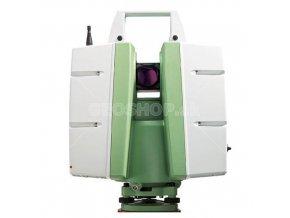 Laserovy skener Leica ScanStation C10